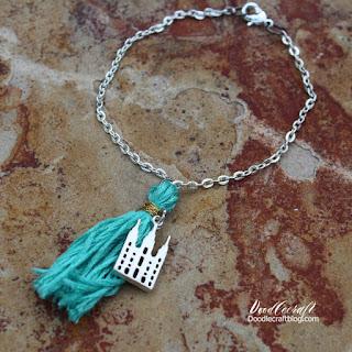 http://www.doodlecraftblog.com/2016/08/lds-temple-tassel-bracelet.html