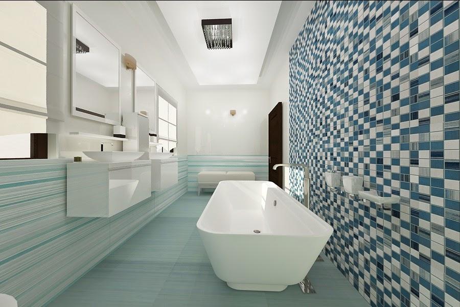 Design interior baie casa Bucuresti