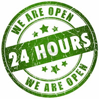 pelayanan 24 jam