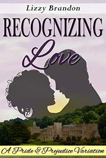 Book Cover: Recognizing Love by Lizzy Brandon