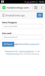 Tutorial Menyadap Android Pacar4