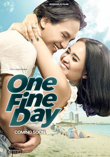 One Fine Day (2017) Full Movie
