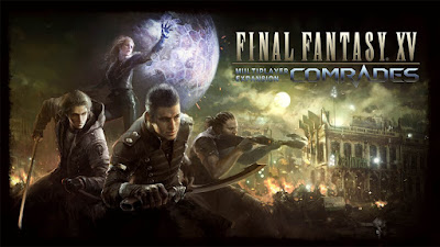 Final Fantasy XV Multijugador: Hermanos de Armas