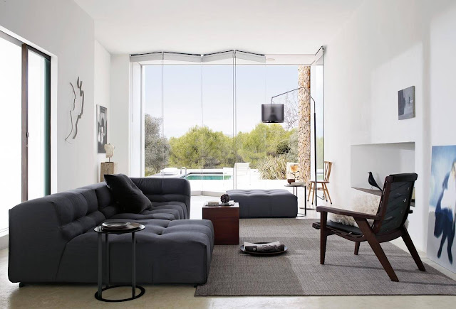 Thiết kế căn hộ tại chung cư Anland Complex Nam Cường