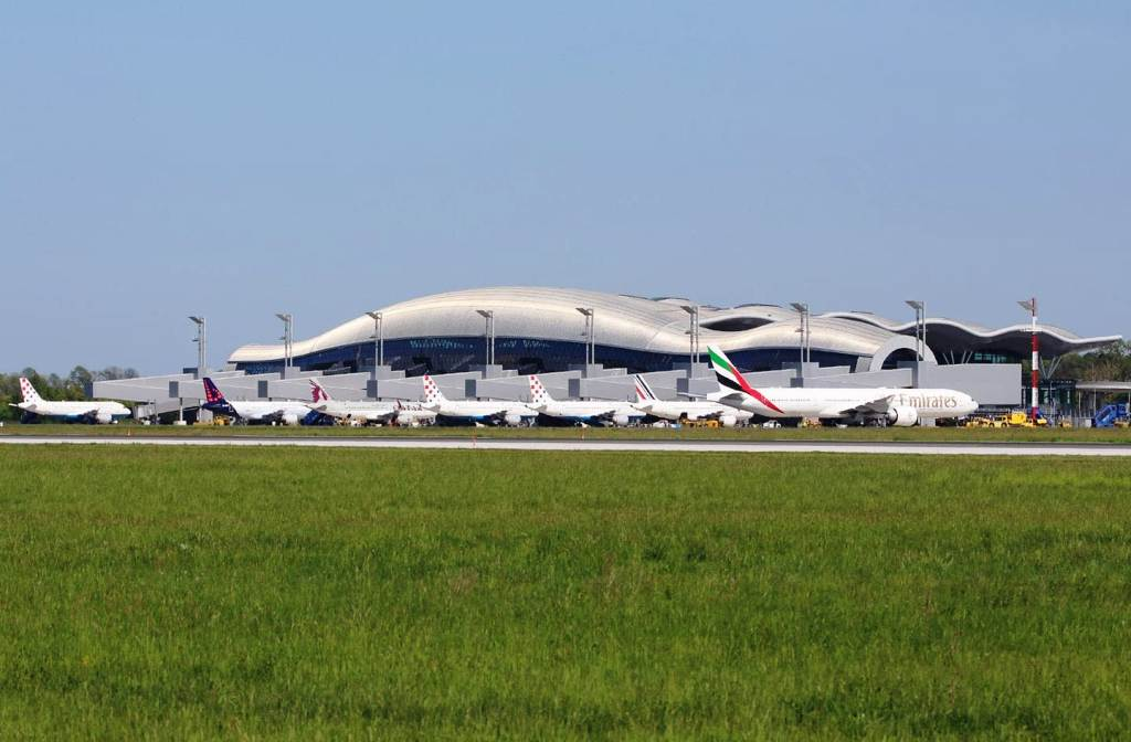 Zagreb Airport Operator To Seek Concession Fee Cuts