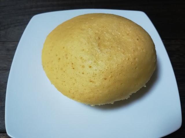 ホットケーキミックス 蒸しパン レンジ