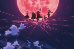 Akame ga Kill! 24/24 [Sub español] [Full HD - BDRip] [1080p] [MEGA]