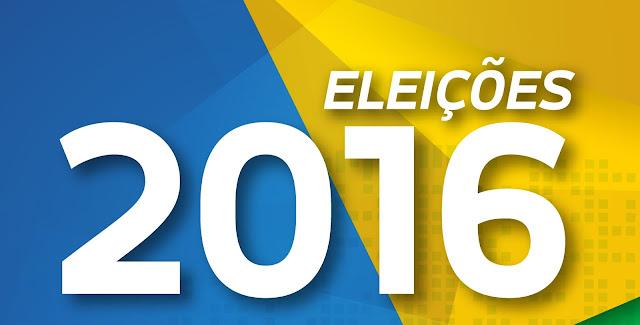 Gravação de propagandas para candidatos a prefeito e vereador