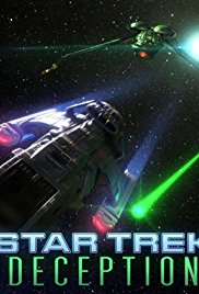 Watch Star Trek: Deception Online Free 2013 Putlocker