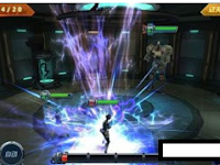 X-Men Girl Mod Apk Online Money Terbaru 2017