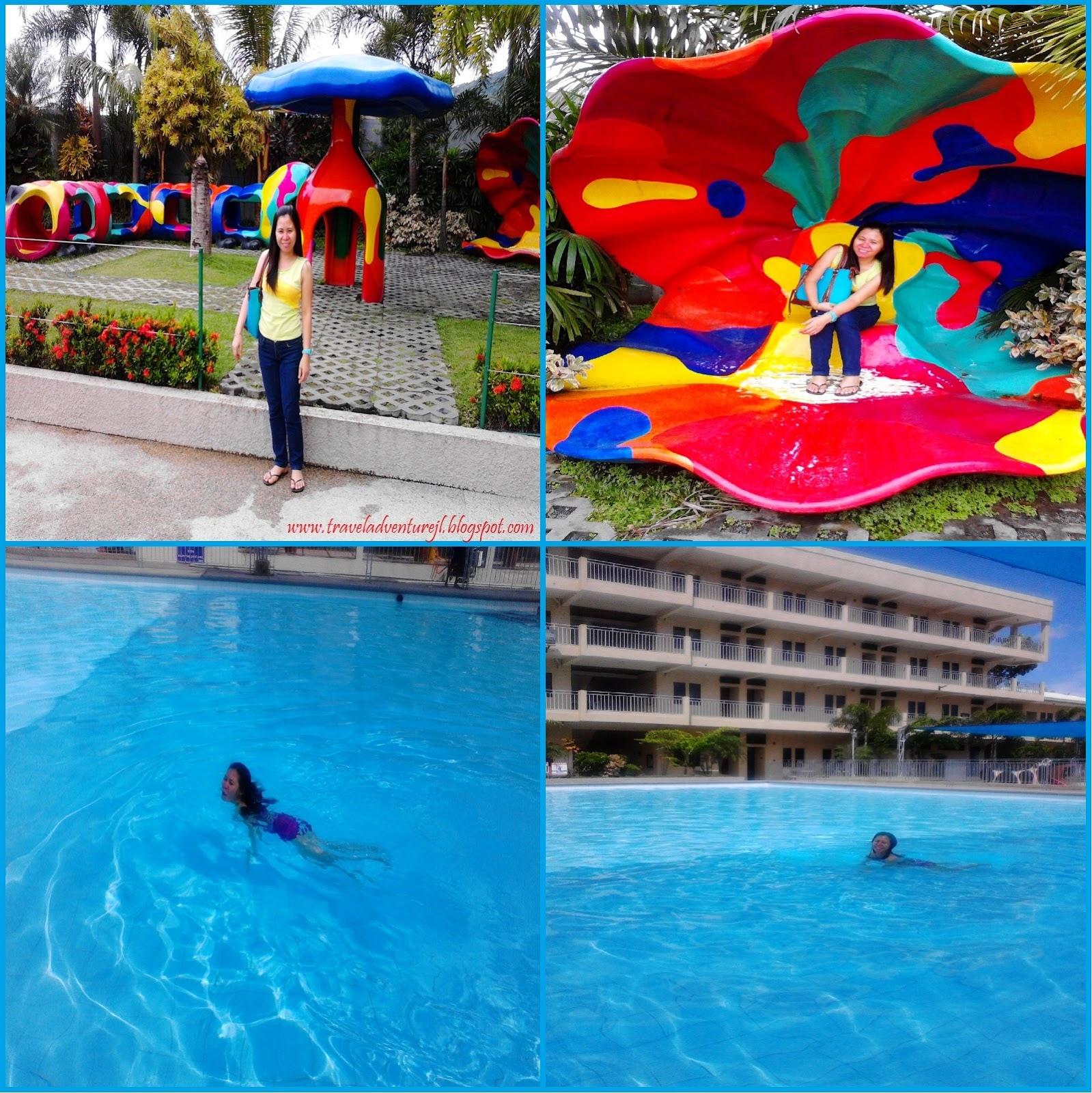 Travel Adventure Southwinds Resort Laguna