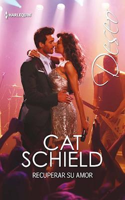 Cat Schield - Recuperar Su Amor