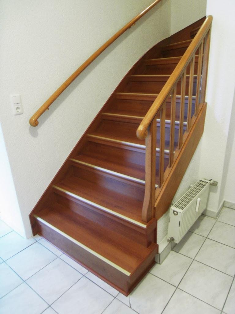 h k treppenrenovierung treppenrenovierung auf einer. Black Bedroom Furniture Sets. Home Design Ideas
