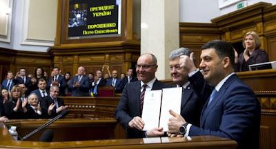 Gallup: в Україні – найнижчий у світі рівень довіри до влади
