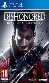 fa075685b59837aee9084849fdcf1f0260ca15df - Dishonored Death of the Outsider MULTI PS4-PRELUDE