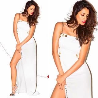 Disha Patani Photoshoot for GQ India