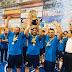 """Ο τεχνικός διευθυντής του Ιωνικού Ν.Φ., Αντώνης Λεωνίδας, υποστηρίζει: """"Διακοπή του πρωταθλήματος, χωρίς πρωταθλητή και υποβιβασμούς"""""""