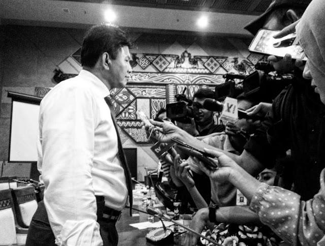 Arus Manusia dan Masyarakat ASEAN