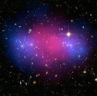 Galaxy Cluster MACS J0025.4-1222