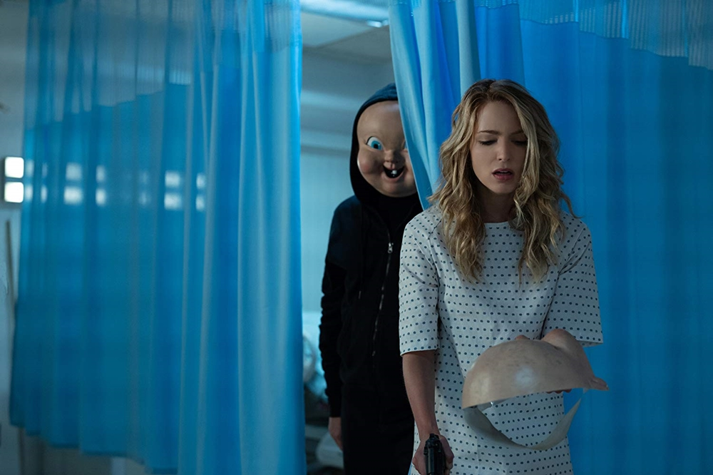 Movie Review by Rawlins, Happy Death Day 2U, Comedy, Thrill, Universal Pictures