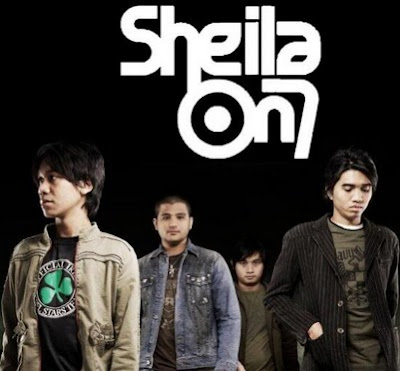 Download Kumpulan Lagu Sheila On 7 Pop Terbaru Full Album