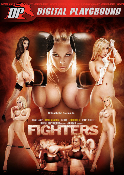 Fighters – Digital Playground [HD]