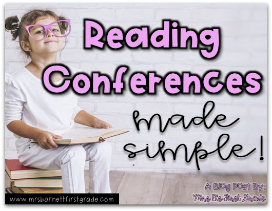 Reader's Workshop Conferences
