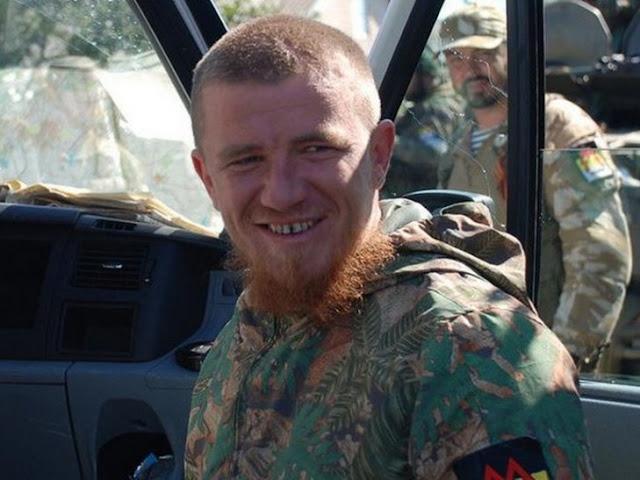 """Якою буде війна на Донбасі після смерті """"Мотороли"""""""