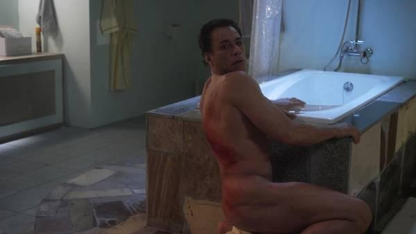 Pound of Flesh (2015) 1080p