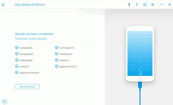 Cara Mengembalikan Foto, VideoYang Terhapus dari Android 5