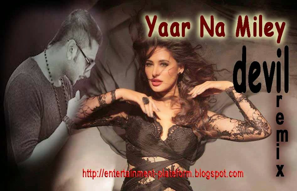Yaar-Na-Miley-Remix-by-Honey-Singh-of-Kick-Movie