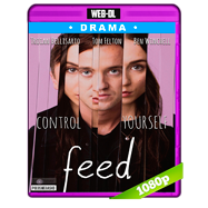 Feed (2017) WEB-DL 1080p Audio Dual Latino-Ingles