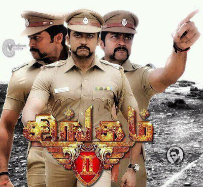 Singam 2 Surya image photos