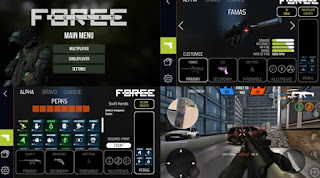 Bullet Force Apk Terbaru v1.04 Mod Hack (Unlimited Money)