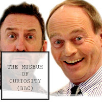The Museum of Curiosity Radio Show