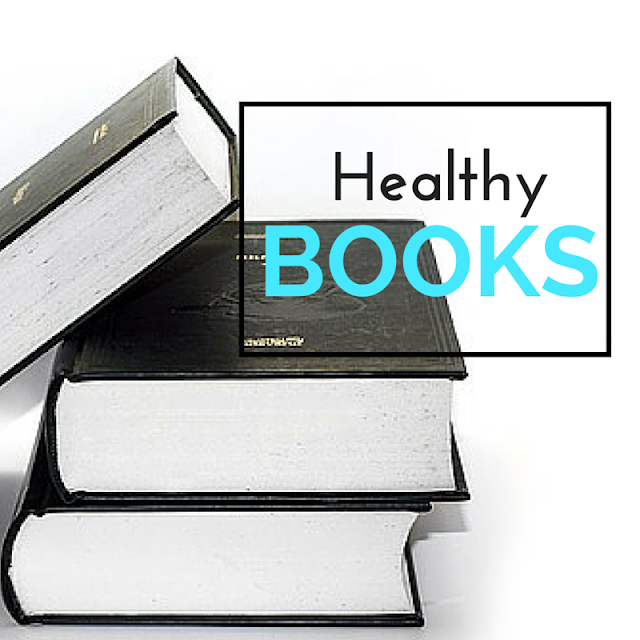Tap here for 9 books that could actually change your life! Learn the secrets from top doctors, chefs, naturopaths, researchers and more to make your healthy lifestyle a true success!