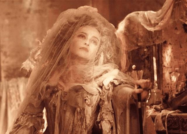 Helena Bonham Carter Hollywood Actress Celebrities HD Wallpaper Photo Images
