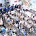 N Heatlh ให้การต้อนรับการเยี่ยมชมการบริการ จากคณะอาจารย์และนักเรียน รร.สารสาสน์เอกตรา