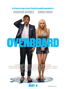Assistir Overboard
