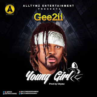 Gee2ii - Young Girl