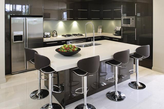 plan cuisine design