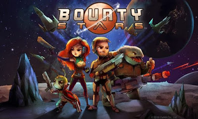 Bounty Stars Apk v1.0.148 Mod (High Damage & More)