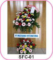 Toko Bunga Daerah Pasar Kemis