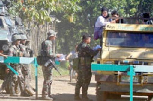 Selamatkan Sandera Abu Sayyaf, TNI, Tidak Mungkin Lakukan Operasi Militer