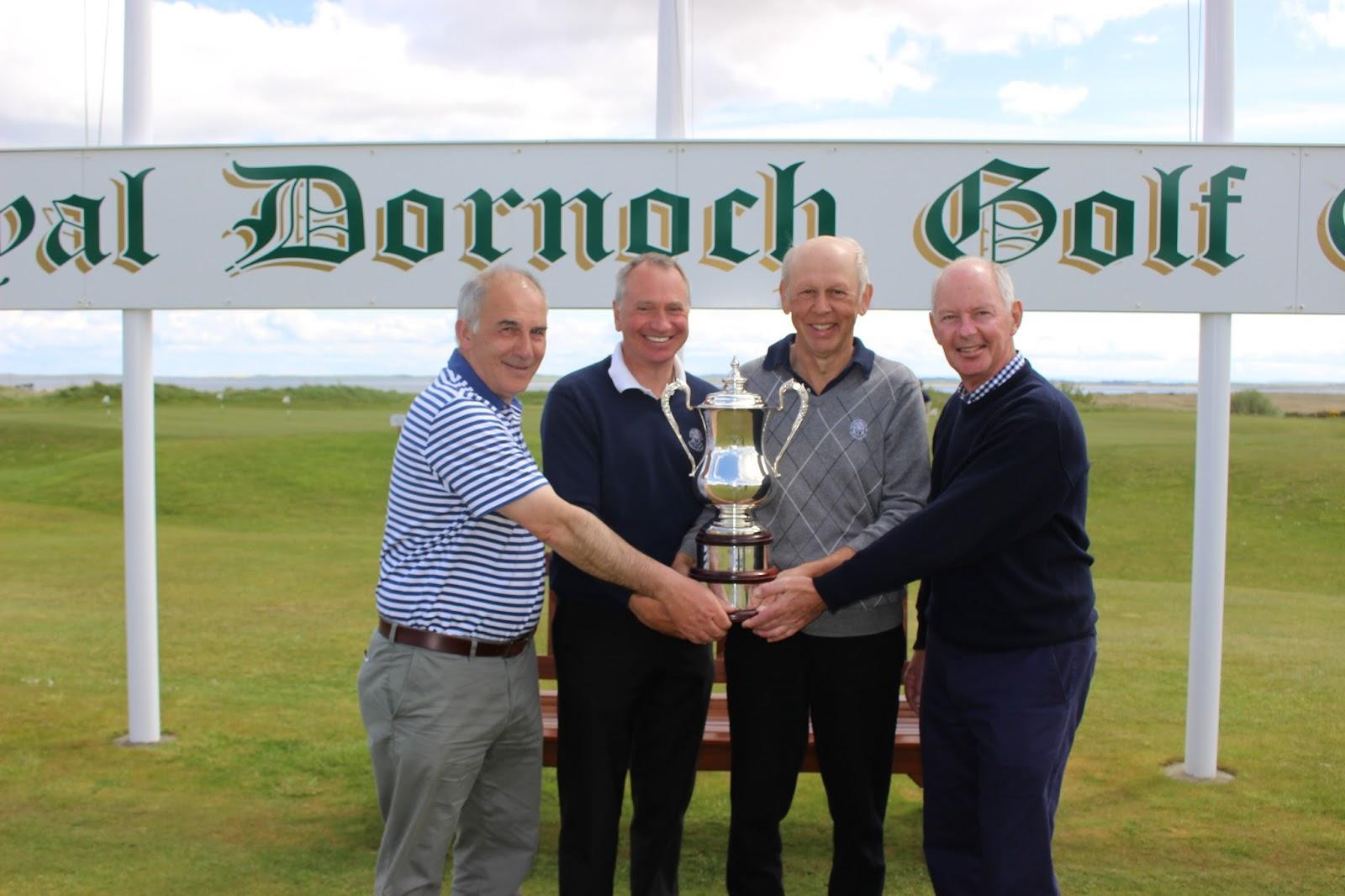 Scottish Golf View Golf News From Around The World
