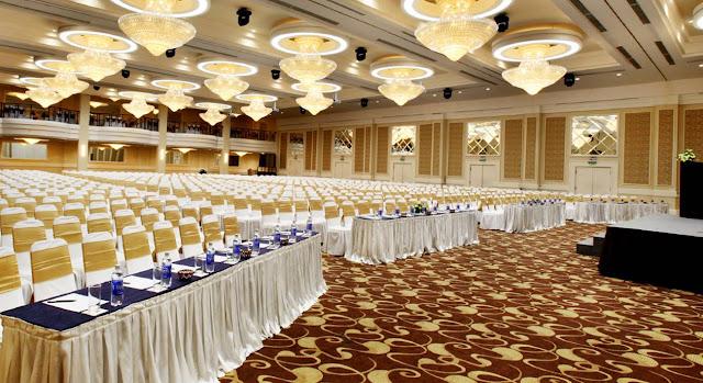 Hội thảo được tổ chức tại Đà Nẵng từ NVQ- công ty tổ chức sự kiện