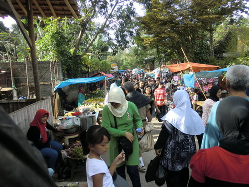 Tempat Wisata Punclut Di Bandung Tempat Wisata Di Bandung