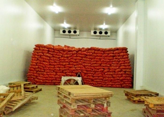 Овощехранилище Крым