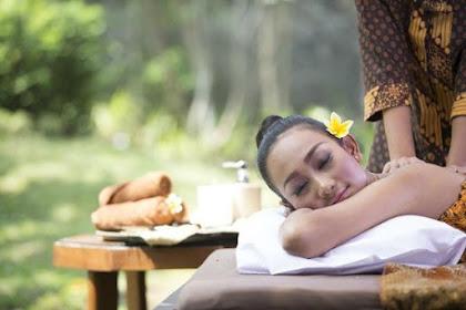 Lowongan Kerja Family Massage Spa