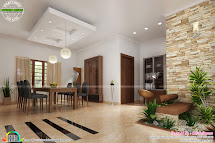 House Interiors Designers - Kerala Home Design And